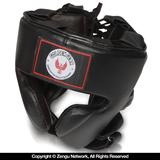 Golden Gear Pro MMA Headgear